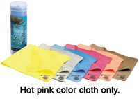 Frogg Toggs Hot Pink Chilly Pads