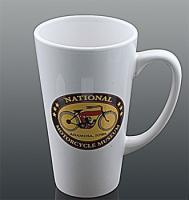 National Motorcycle Museum Tall Stein Mug