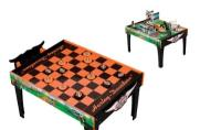 Kid Kraft Harleyville Table and Playset