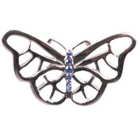 Hair Glove Butterfly Sculpture Hair Ringz