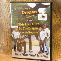 Ride Like a Pro on the Dragon DVD