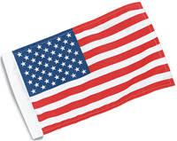 Pro Pad American Flag