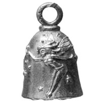 Fairy Guardian Bell