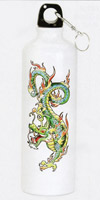 Dragon Water Bottle