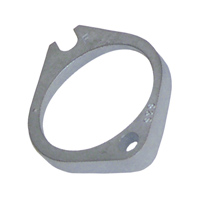 S&S Cycle Front Manifold Mounting Flanges