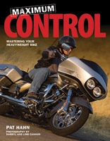 Motorbooks International Maximum Control Book