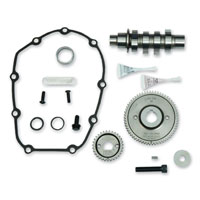 S&S Cycle Gear Drive Camshaft Kit 550G