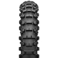 IRC GEKKOTA 110/100-18 Rear Tire