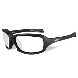 Wiley X Sleek Matte Black Frames