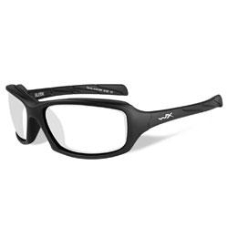 Wiley X Sleek Matte Black Frames