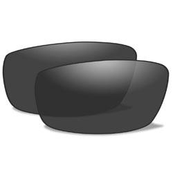 Wiley X Sleek Smoke Lenses