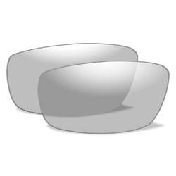 Wiley X Sleek Clear Lenses