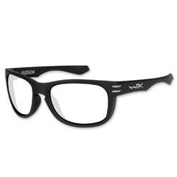 Wiley X Hudson Matte Black Frame