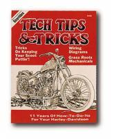 The Easyriders Tech Tips & Tricks Vol. 1