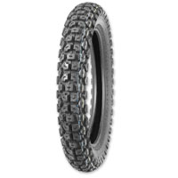IRC GP2 3.50-18 Rear Tire