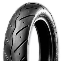 IRC MB38 80/90-10 Front/Rear Tire