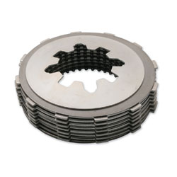 BDL Pro Clutch Plate Kit with Spring