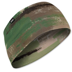 ZAN headgear SportFlex Series Camo Headband