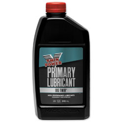 Twin Power Primary Chain Case Lube Quart