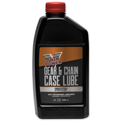 Twin Power Sportlube Sportster Transmission Fluid Quart
