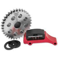 Twin Power 32T Compensator Eliminator Kit