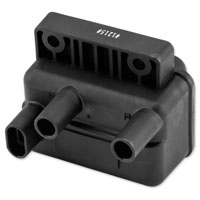 Twin Power Black High Performance Coil OEM Replacement 31639-99