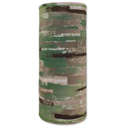 ZAN headgear SportFlex Series Camo Motley Tube