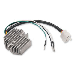 Rick's Motorsport Electrics, Inc.Regulator/Rectifiers