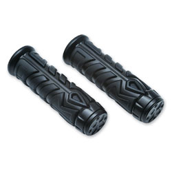 Kuryakyn Black Spear Grips