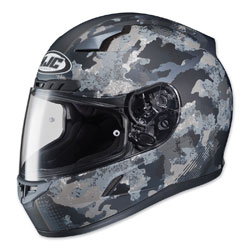 HJC CL-17 Void Camo Full Face Helmet