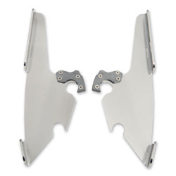 Memphis Shades Fats/Slims Polished Mounting Plates Only