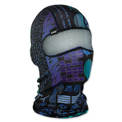 ZAN headgear Shinobi Balaclava