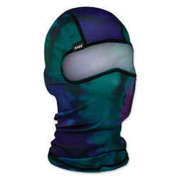 ZAN headgear Polar Lights Balaclava
