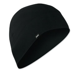 ZAN headgear SportFlex Series Black Beanie