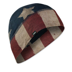 ZAN headgear SportFlex Series Patriot Beanie