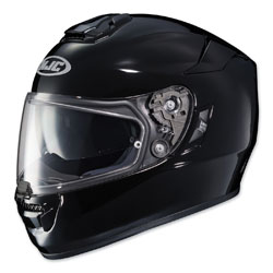 HJC RPHA ST Gloss Black Full Face Helmet