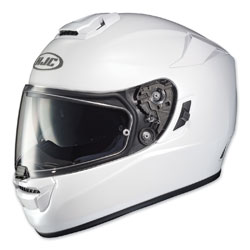HJC RPHA ST White Full Face Helmet