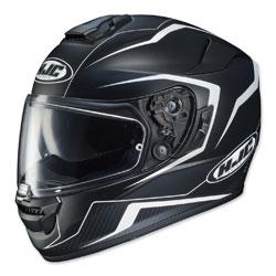 HJC RPHA ST Dabin Matte Black/White Full Face Helmet