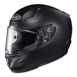 HJC RPHA 11 Pro Semi-Flat Black Full Face Helmet
