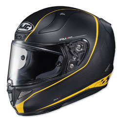 HJC RPHA 11 Pro Riberte Yellow/Black Full Face Helmet