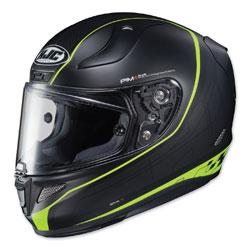 HJC RPHA 11 Pro Riberte Hi-Viz/Black Full Face Helmet