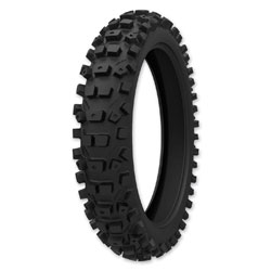 Kenda Tires K772 Parker 110/90-19 Rear Tire