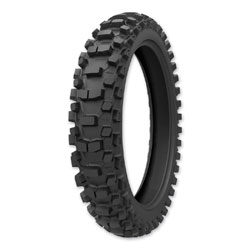 Kenda Tires K785 Millville II 110/100-18 Rear Tire