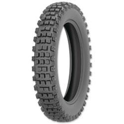 Kenda Tires K787 Equilibrium 120/80-19 Rear Tire