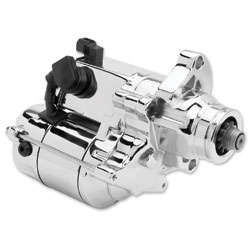 Twin Power 1.4 kW Chrome Starter