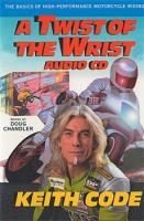 Twist of Wrist Audio CD
