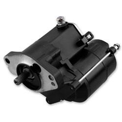 Twin Power 1.4 kW Black Starter
