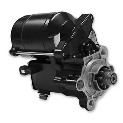 Twin Power 1.4 kW Black Starter