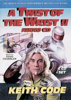 Twist of Wrist II Audio CD