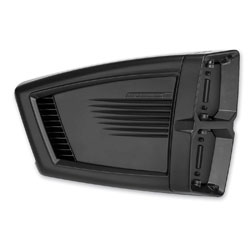 Kuryakyn Hypercharger ES Air Cleaner Black